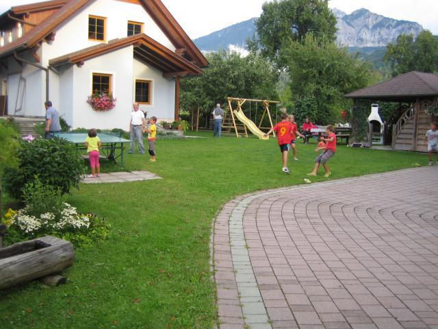 Ferienwohnung 638406 - Hausfoto 2