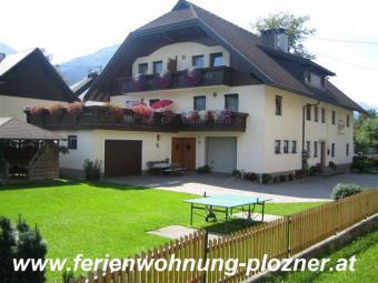 -K�rnten - Ferienhaus Plozner
