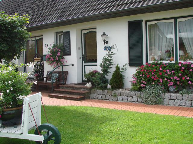 Vacation Apartment Schwabstedt bei Husum
