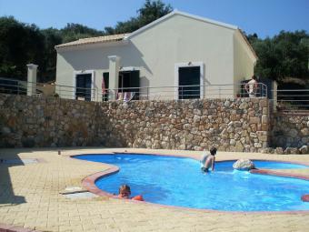 Casa NUOVA Korfu