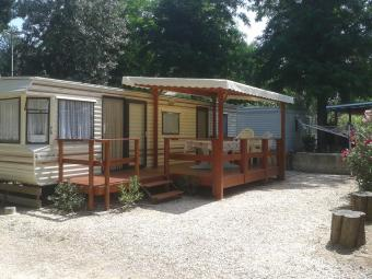 mobilhome WILLERBY GRANA