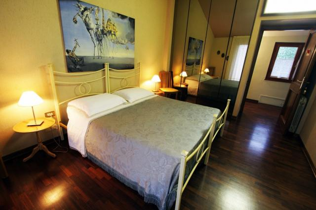 Bed & Breakfast terni