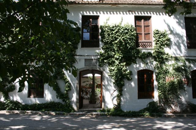 Gite-Dom Granada