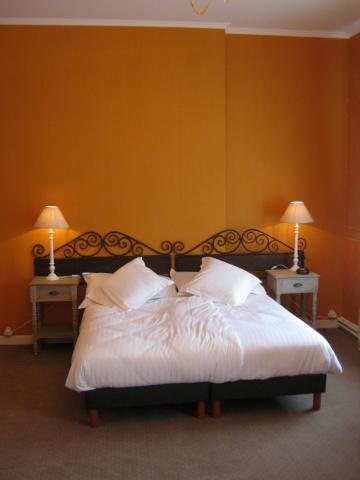 Chateau de Moulin le Com - Bed & Breakfast