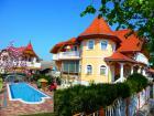 JokerVilla Appartmanhaus - Ferienwohnung Hévíz