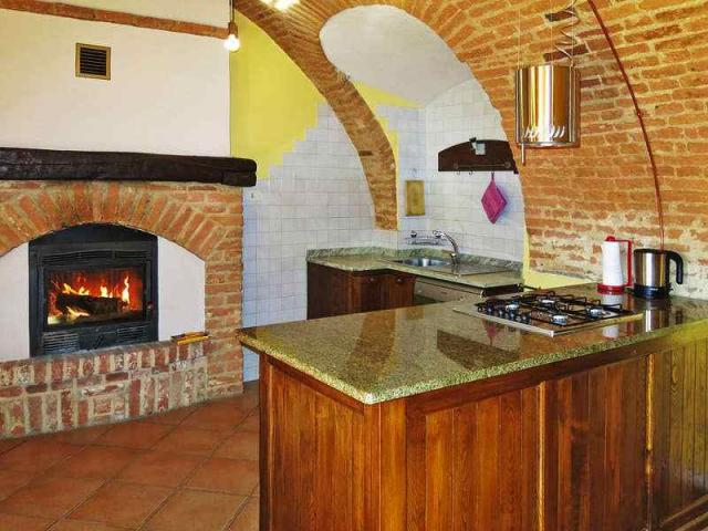 cascina bringin - Bed & Breakfast