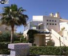 Naturist Vera Natura - Apartamento de férias Vera Playa