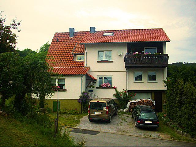 Rekreační apartmán Brilon-Bontkirchen