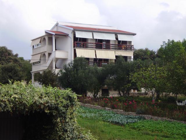 Appartamento per le vacanze Pakoštane