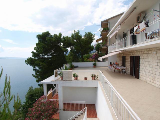 Vacation Apartment brela