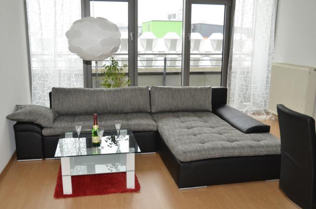 Appartamento per le vacanze Dresda Soggiorno/salotto