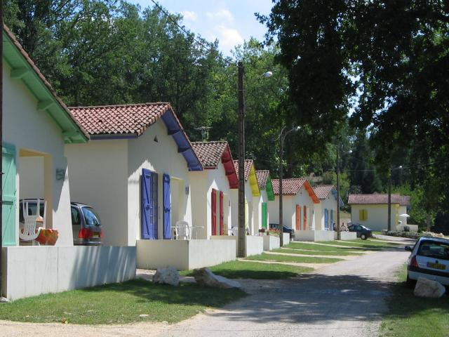 Casa per le vacanze castelnau d'auzan Tempo libero
