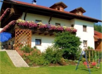 Ferienwohnung Haus Sophia