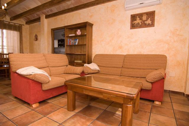 Casas Rurales Via Verde - Gite-Holiday House Leisure
