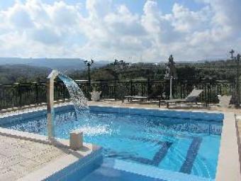 Villa Semeli + Erofili  Asteri