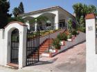 Villa Fiore - Maison de vacances Fontane Bianche