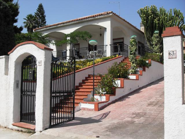 Vacation Home Fontane Bianche Vacation Property