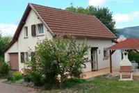 Gîte en Alsace - Elisa