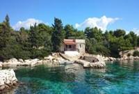 ku?a Matijana, otok Žut
