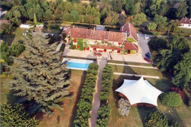 Gite-Holiday House Méry sur Marne Surrounding