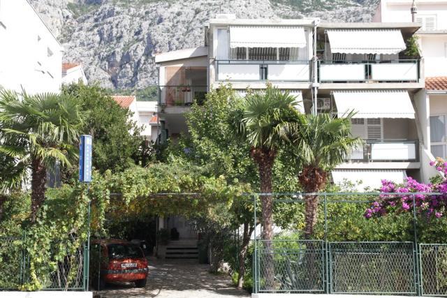 Apartamento de férias makarska