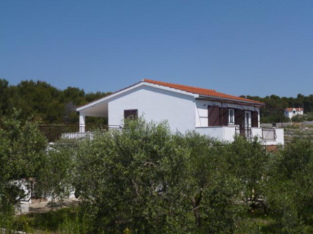 Vacation Apartment Maslinica - Island  Šolta Surrounding