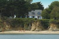 Maison Front De Mer 10p
