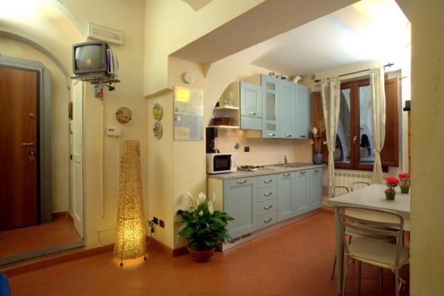 Appartamento Stella - Vacation Home Kitchen
