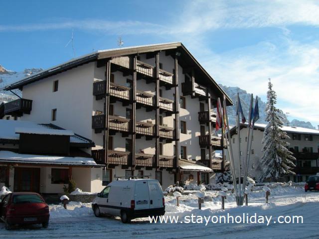 Apartamento de vacaciones La Villa in Badia Objeto de vacaciones