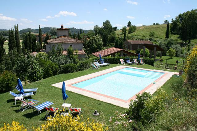 Kuća za odmor Montaione
