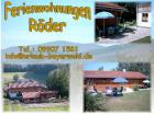 Urlaub Bayerischer Wald - Vacation Apartment Thurmansbang