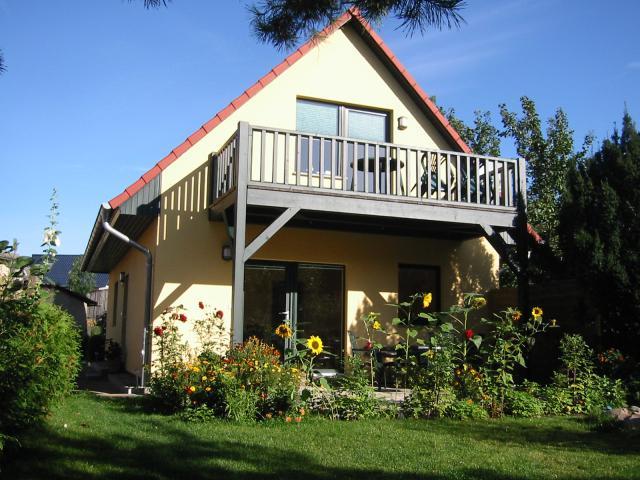 Ferienwohnung 639131 - Hausfoto 9