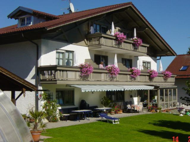 Casa de campo Bischofsmais/Habischried
