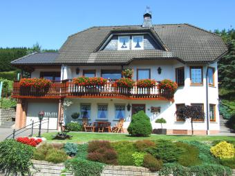 Haus Dorothee ***