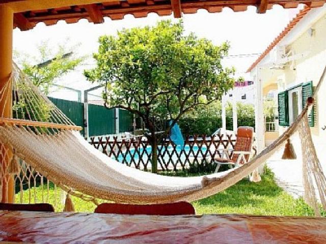 Maison de vacances Charneca da Caparica Chambre