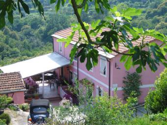 Bed & Breakfast la spezia