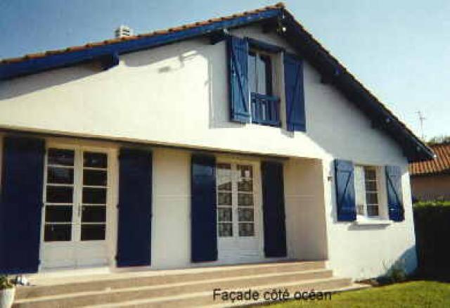 Kuća za odmor HENDAYE PLAGE Objekat za odmor
