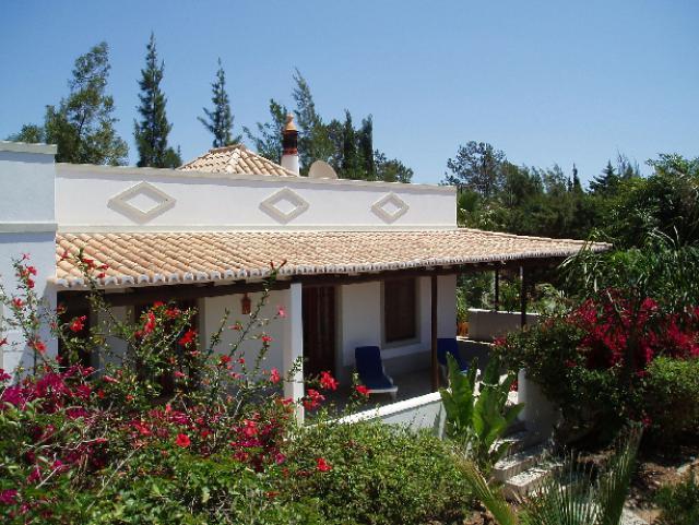 Ferienhaus Luz de Tavira