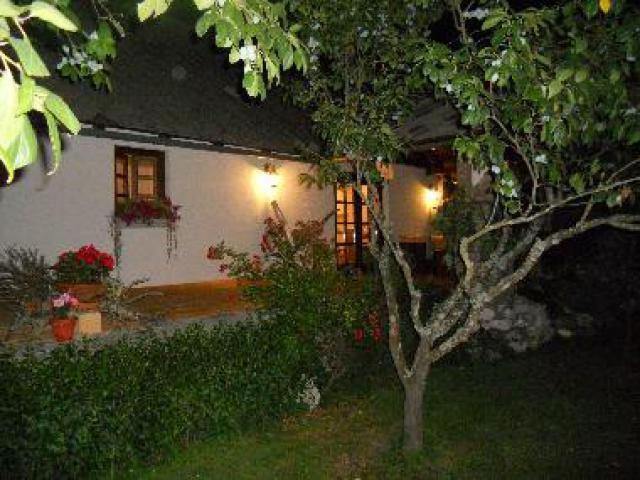 Vacation Home Bohinjska Bela