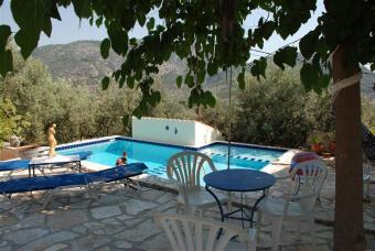 Mandi Appartement Epidavros