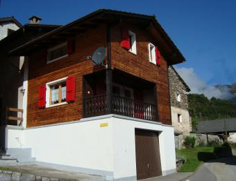 Casa Chantal
