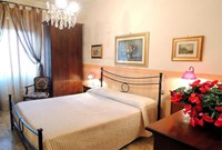 Appia apartment, Rome center