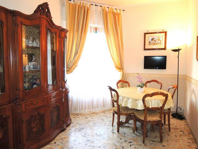 Appia apartment, Rome center - Lomahuoneisto Keittiö