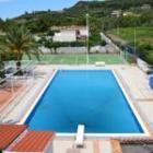 Residence La Giungla - Rekreační apartmán Falerna Marina