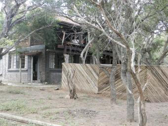 Bateleur Kruger Lodge