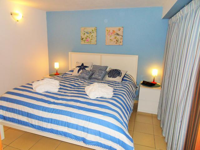 Apartment Sétimo Céu - Ferieleilighet Bad & WC