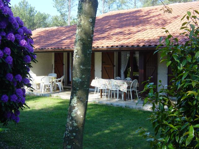 Vacation Home Vielle-Saint Girons
