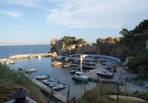 Francuska: Provansa-Alpe-Azurna obala<br>
