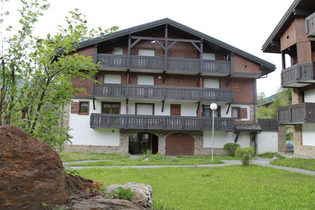Vacation Apartment Les CONTAMINES MONTJOIE Rooms