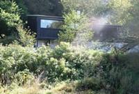 Huis met sauna Sauerland